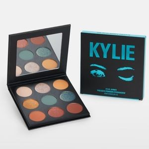 "Kyshadow ""The blue honey pallet"""